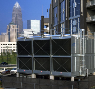 Cooling Tower Services in Michigan: Installation & Repair | RBE Inc. - image-home-content